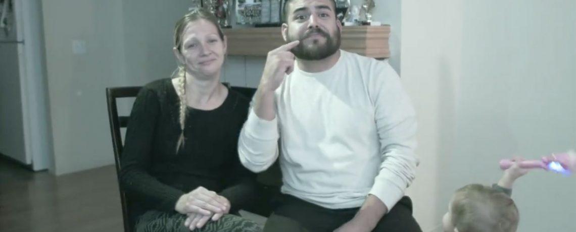 DeafTax Families