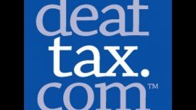 DeafTax – Tax services for Deaf-owned IBOs